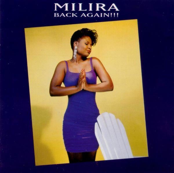 Milira One Man Woman