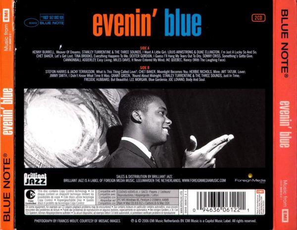 Various Artists - Blue Note - True Blue (2001)