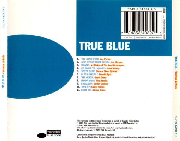 Download VA - Blue Note 101 - Jazz Standards (2014