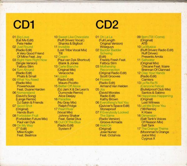 Various - Cream Ibiza Classics