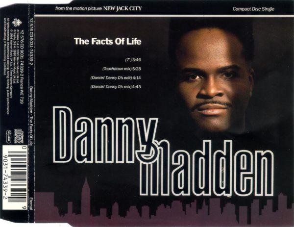 Danny Madden Net Worth