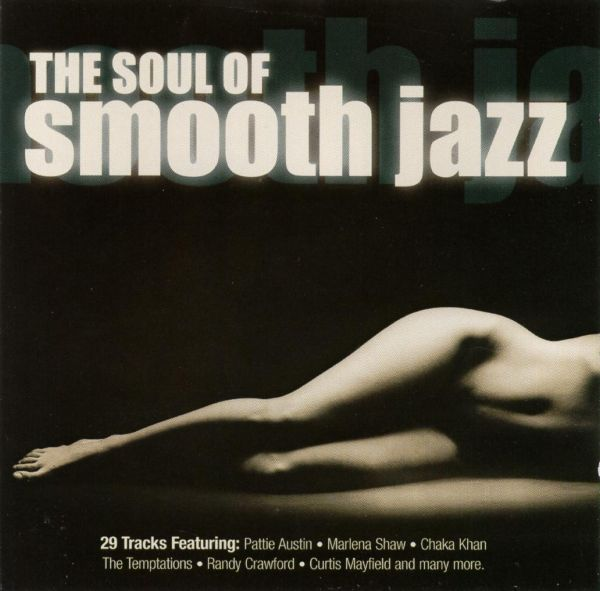 Various - Smooth Jazz Flavours