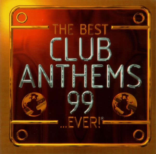 Q Anthems Various Artists - The ...