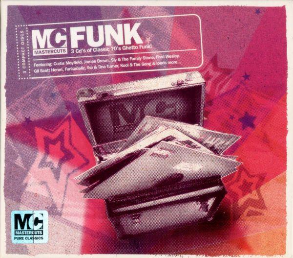 musica funk 3cd